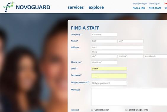 Novoguard Business Software